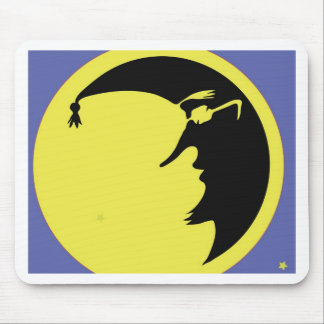 12moon mouse pad