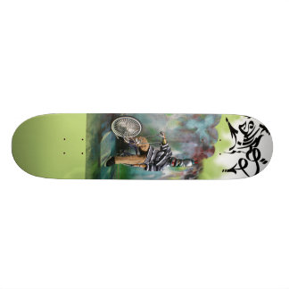 12oz vandal03 skateboard