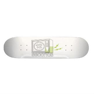 12seconds Skateboard