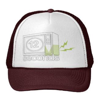 12seconds Trucker Hat