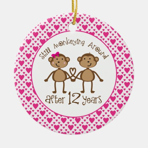 Wedding Anniversary Gifts: 12 Year Wedding Anniversary Gifts For Her