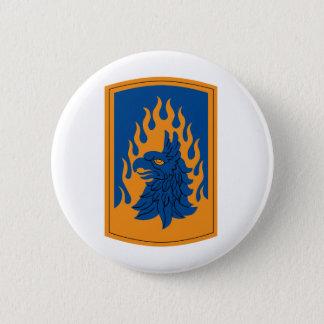12th Aviation Brigade Pinback Button