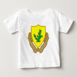 12th Cavalry Baby T-Shirt