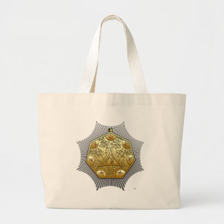 12th Degree: Master Architect Tote Bags