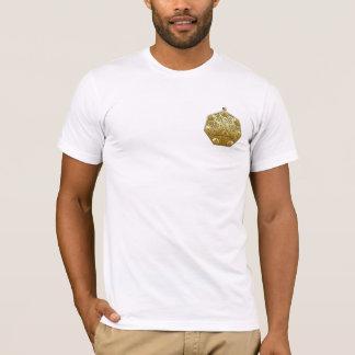 12th Degree: Master Architect T-Shirt