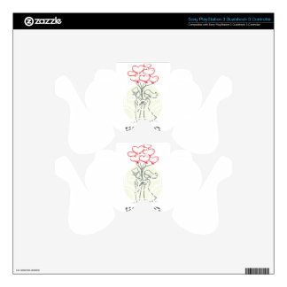 12th February - World Marriage Day PS3 Controller Skins