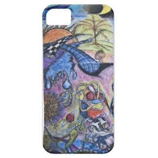 12th Grade Art iPhone SE/5/5s Case