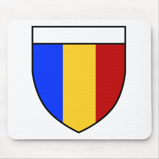 12th Infanterie Division Mouse Pad