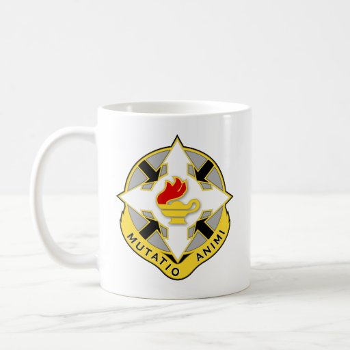 12th Psychological Operations Bn 1 Coffee Mugs