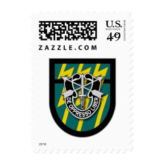 12th SFG-A 2 Stamps
