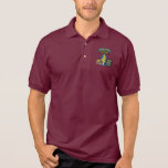 12TH SPECIAL FORCES GROUP POLO SHIRT