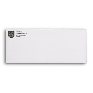 12th Special forces iraq veterans flash envelope