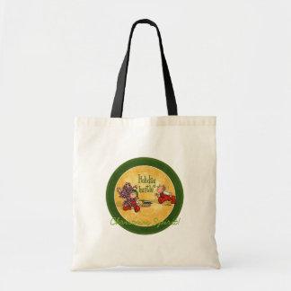 12x12-holiday-hustle tote bag