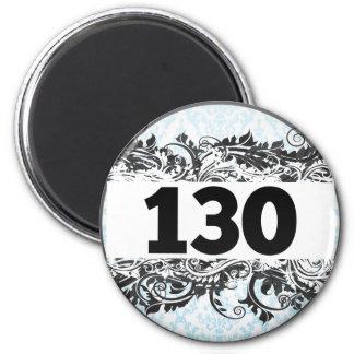 130 REFRIGERATOR MAGNETS