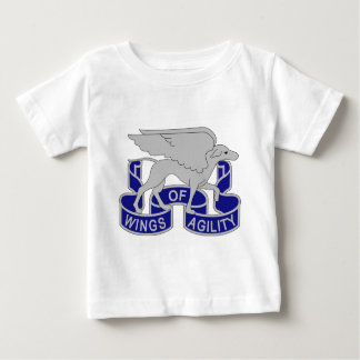130th Aviation Battalion - Wings Of Agility Shirt