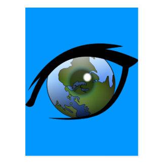 1312287950_Vector_Clipart earth eye icon logo Postcard