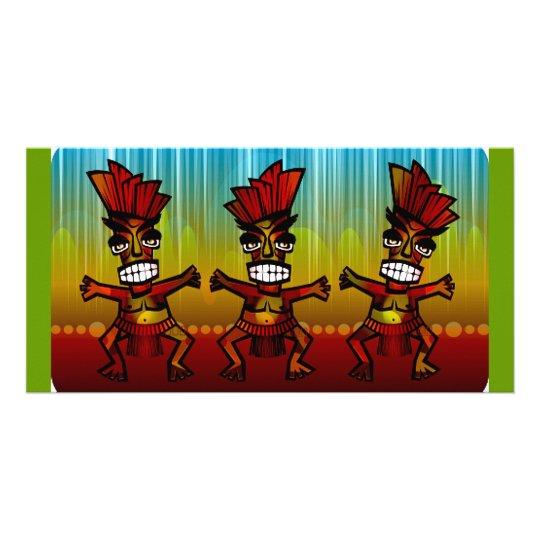 1312743176_Vector_Clipart Hawaiian Tiki men Card