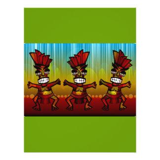 1312743176_Vector_Clipart Hawaiian Tiki men Flyer