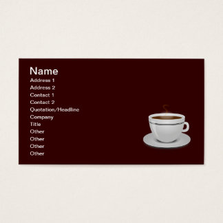 1313257010_Vector_Clipart coffee mug cup hot Business Card