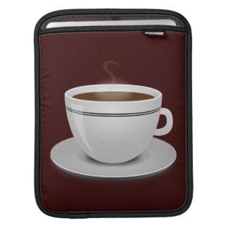 1313257010_Vector_Clipart coffee mug cup hot iPad Sleeves