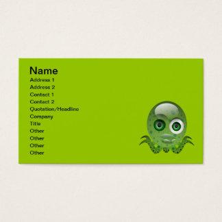 1314137299_Vector_Clipart monster octopus Business Card