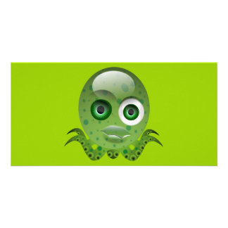 1314137299_Vector_Clipart monster octopus Photo Card