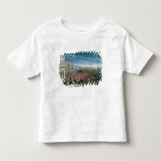 131-0057978/1 Riva degli Schiavoni, Venice Shirt
