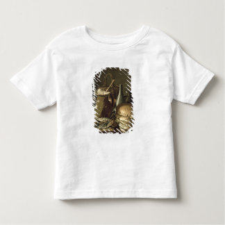 131-0058519/1 Still Life with Fish, Leeks and Brea Toddler T-shirt