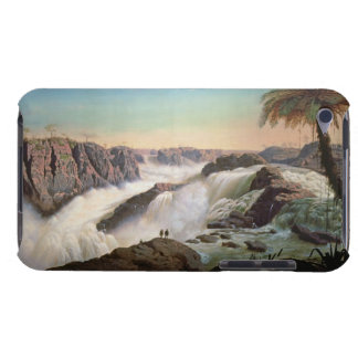131-0059242 The Paulo Alfonso Falls, 1850 iPod Touch Covers