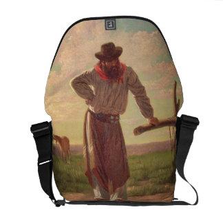131-0059257 Twilight Courier Bag