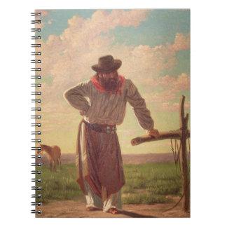 131-0059257 Twilight Notebook