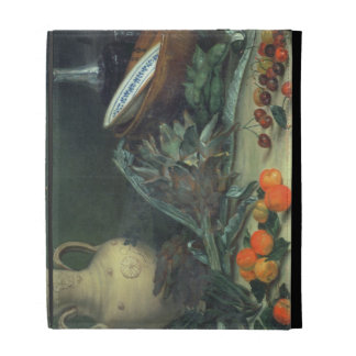 131-0059642 Still Life with Fruit and Vegetables iPad Folio Case