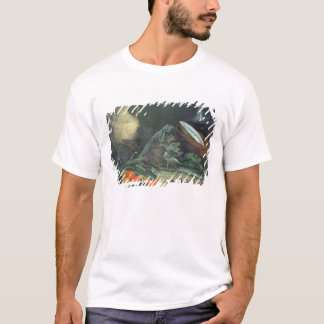 131-0059642 Still Life with Fruit and Vegetables T-Shirt