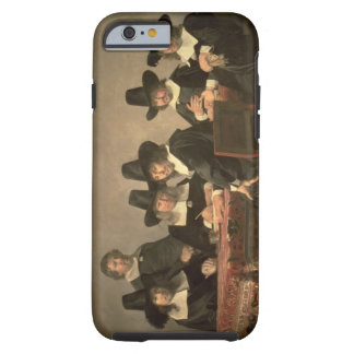 131-0635449 The Managers of the Haarlem Orphanage, Tough iPhone 6 Case