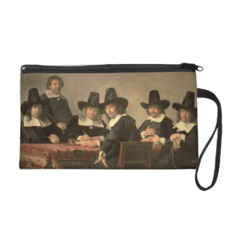 131-0635449 The Managers of the Haarlem Orphanage, Wristlet