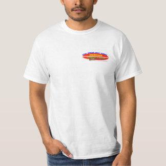 #131 Hitchin un paseo en una camiseta de la