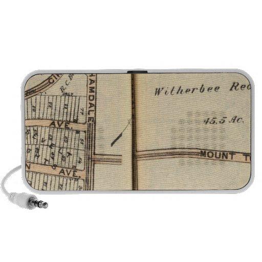 132133 Pelham, New Rochelle Travelling Speaker
