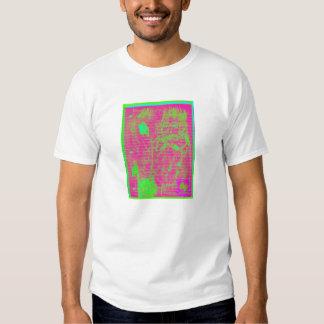 132 - Spikey T-shirt