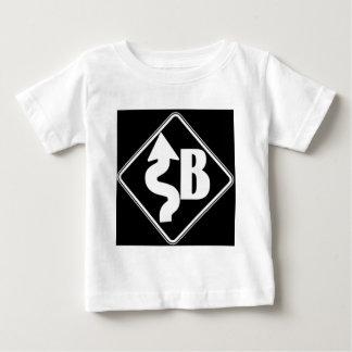 13304_111531722213776_100000708453284_124907_50940 BABY T-Shirt