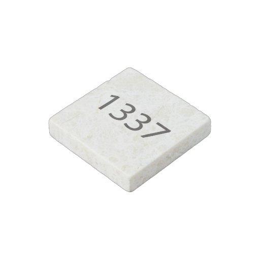 1337.ai imán de piedra
