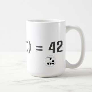 1337 Glider Coffee Mug