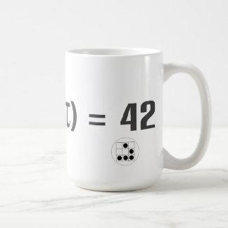 1337 Glider Mug