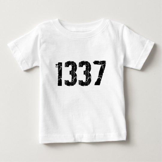 1337 Infant T-Shirt