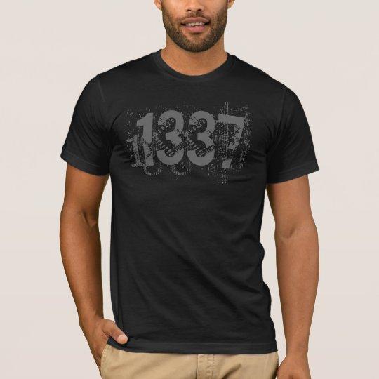 1337 Mens Tee