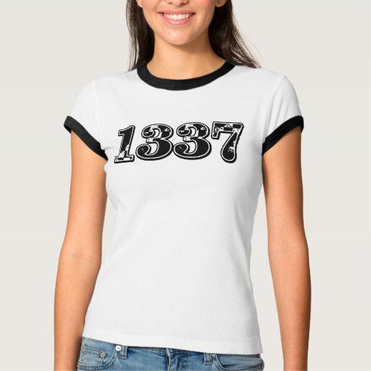 1337 PLAYERA