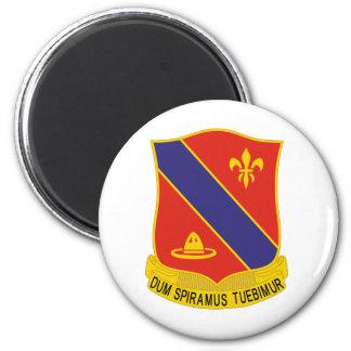133 Field Artillery Regiment Refrigerator Magnet