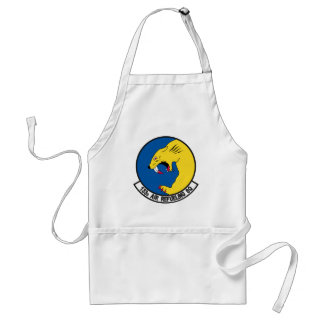 133rd Air Refueling Squadron Aprons