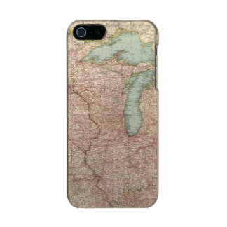 13435 Mich, Wis, Minn, Ia, Mo, Ill, Ind, Ky Incipio Feather® Shine iPhone 5 Case