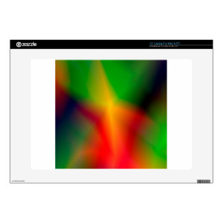 """134Abstract Background_rasterized 15"""" Laptop Decals"""