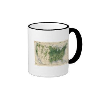135 Value farm products 1900 Ringer Coffee Mug